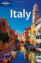 Lonely Planet Italy (Country Travel Guide)