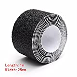 25mm Anti Slip Tape Backed Non Slip Safety Flooring High Grip Adhesive Sticky