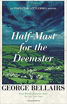 Half-Mast for the Deemster (An Inspector Littlejohn Mystery)