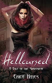Hellcursed by [Hayes, Erica]