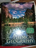 Essentials of Physical Geography (with CD-ROM and InfoTrac)