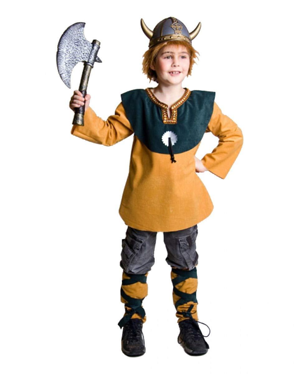 Horror Juguetes Vikingo Niño Traje 9wedhiy2 Juegos De Shop Y BdexoC