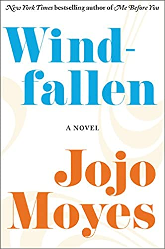 Windfallen: Amazon.de: Jojo Moyes: Fremdsprachige Bücher