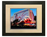 LAS VEGAS FLAMINGO . Professionally Matted an Framed 8x10 Photo to an 11x14