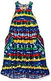Stella McCartney Kids Girls' Poco Maxi Dress, Multi, 2