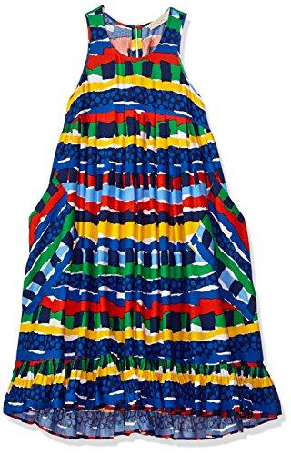 Stella McCartney Kids Girls' Poco Maxi Dress, Multi, 2 by Stella McCartney Kids