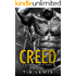Creed (A Blood Riders MC Novel Book 3)