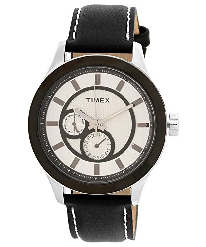 Timex-E-Class-Analog-Silver-Dial-Men-s-Watch-TW00I700H