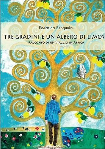 Book Tre gradini e un albero di limoni