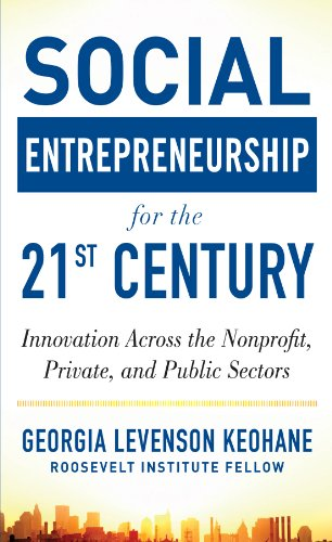 Download Social Entrepreneurship for the 21st Century: Innovation Across the Nonprofit, Private, and Public Sectors: Innovation Across the Nonprofit, Private, and Public Sectors Pdf