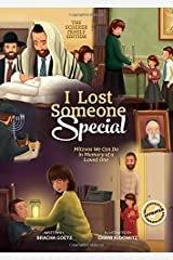 I Lost Someone Special Hardcover