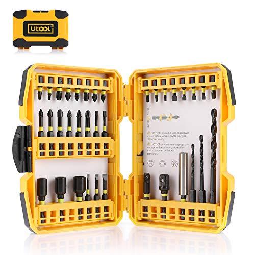 Norske Tools NIBPI703 42-Piece Impact Torsion Bit Set Norske Tools Ltd