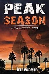 Peak Season: A CW McCoy Novel