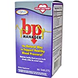 Enzymatic Therapy – BP Manager 90 tab (Pack of 3)