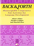 img - for Back & Forth: Pair Activities for Language Development book / textbook / text book