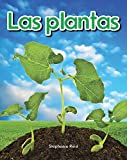 Las plantas (Plants) Lap Book (Spanish Version) (Literacy, Language, and Learning) (Spanish Edition)