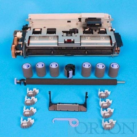 HP 4000 (C4118) Maintenance Kit (C4118-69001) by HP by hp (Image #1)
