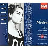 Cherubini: Medea (complete opera live 1953) with Maria Callas, Fedora Barbieri, Leonard Bernstein, Orchestra & Chorus of La Scala, Milan