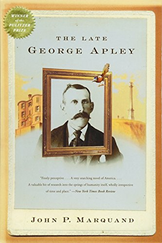 Image of The Late George Apley