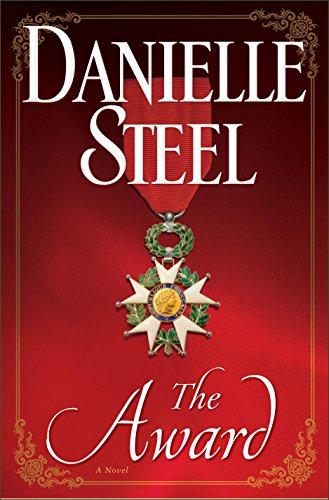 The Award: A Novel - Awards Outstanding