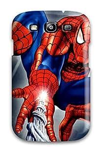 Popular ZippyDoritEduard New Style Durable Galaxy S3 Case (SYIbizK1279rCGuJ)