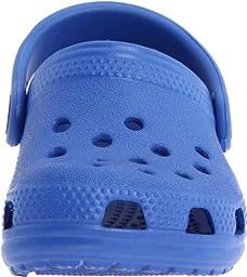 crocs Littles Clog (Infant/Little Kid),Sea Blue,2-3 M US Infant