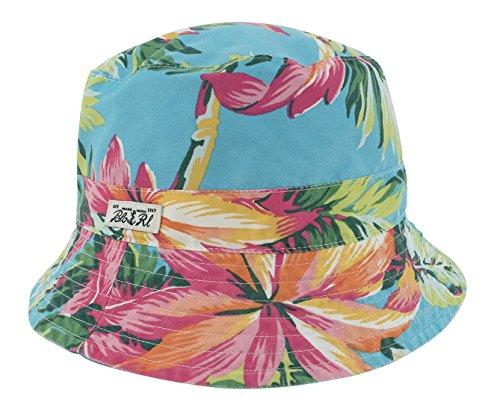21a0226d Polo Ralph Lauren Tropical Reversible. Review - Polo Ralph Lauren Mens  Tropical Reversible Bucket Hat
