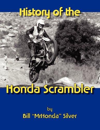Honda Scrambler - 4