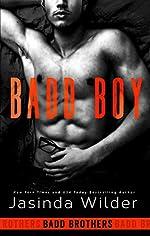 Badd Boy (The Badd Brothers Book 8)