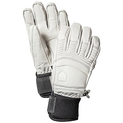 Hestra Fall Line Glove Off White 6