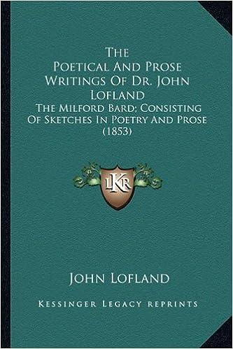 Dr John Lofland