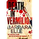 Death In Vermilion (The Cape Mysteries)