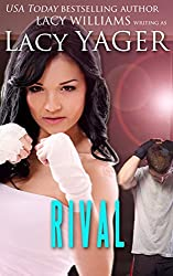 Rival: a young adult paranormal romance (Unholy Alliance Book 2) (English Edition)