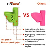 Firesara Left-Handed Pencil Grips, Original