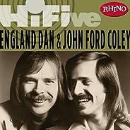 Rhino Hi-Five: England Dan & John Ford C