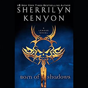 Born of Shadows Audiobook