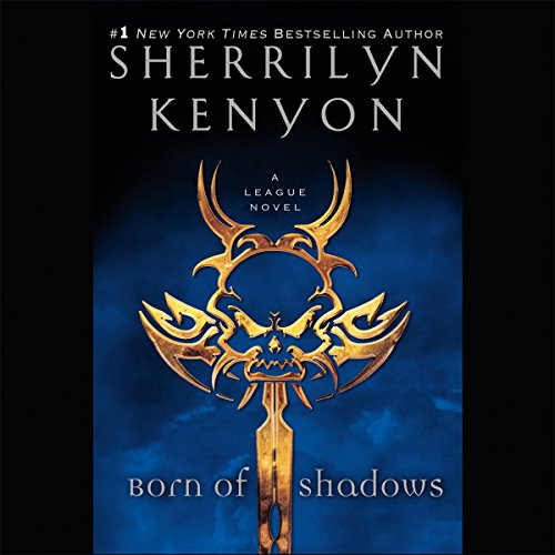 Born of Shadows by Hachette Audio