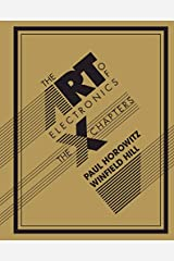 The Art of Electronics: The x Chapters Hardcover