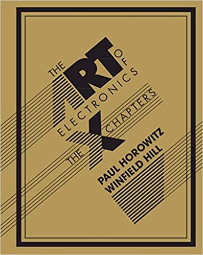 couverture du livre The Art of Electronics
