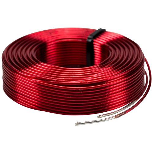 ERSE 1.0mH 18 AWG Perfect Layer Inductor Crossover Coil