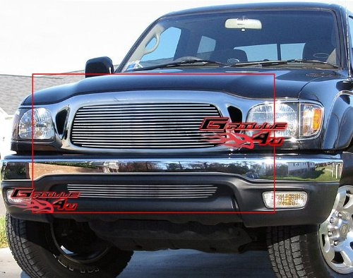2004 toyota tacoma front grill - 6