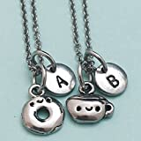 Toodaughters Friend Food Necklaces