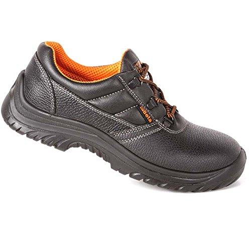 Beta Tools 7241c 42-zapato En Piel, Impermeã £ Â Vel
