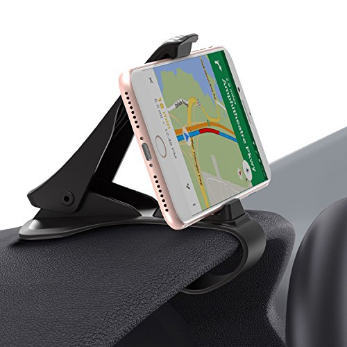 Phone Holder for Car - Mate2GO V2.0 HUD Car Mount, Car Phone
