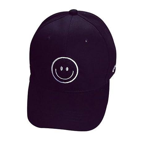 Bordado gorra de béisbol del algodón, Longra niños y niñas de Hip Hop Gorra (