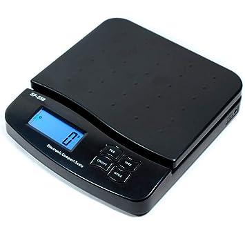 Cucsaist Básculas de Cocina Básculas electrónicas Básculas Digitales Básculas para Hornear Básculas pequeñas Básculas de Embalaje Básculas para Alimentos 25 ...