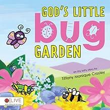 God's Little Bug Garden