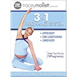 Tracy Mallett Fitness: Pregnancy System - 3 in 1