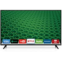 VIZIO 55 inches 1080p Smart LED TV D55-D2 (2016)