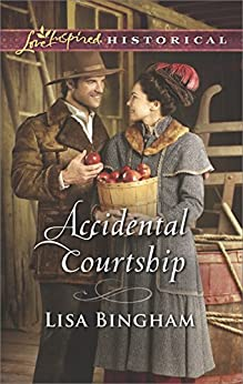 Accidental Courtship (The Bachelors of Aspen Valley) by [Bingham, Lisa]